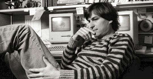 Steve Jobs, Macs