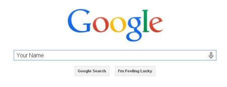 Google Ego Surfing