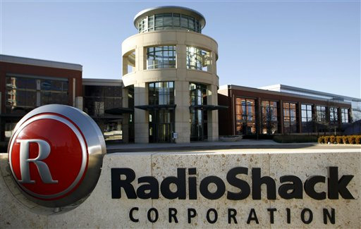 Radio Shack Head Office