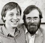 Gates and Allen