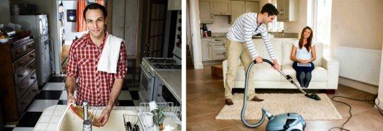 Chores 1