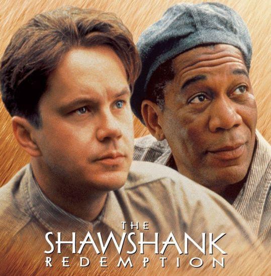 shawshank redemption ethical dilemma