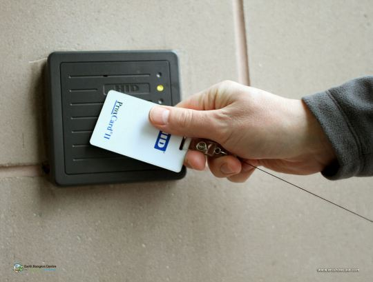 Door Access Card v1a