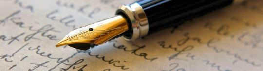 Fountain Pen 1.1