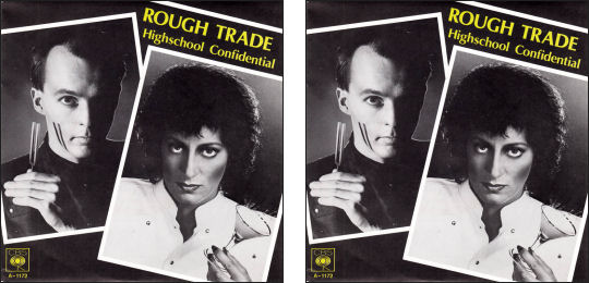Rough Trade AC-2