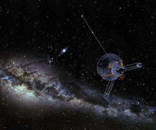 Space Probe 2