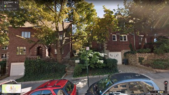 Single Detached Houses in Manhattan 1-1000