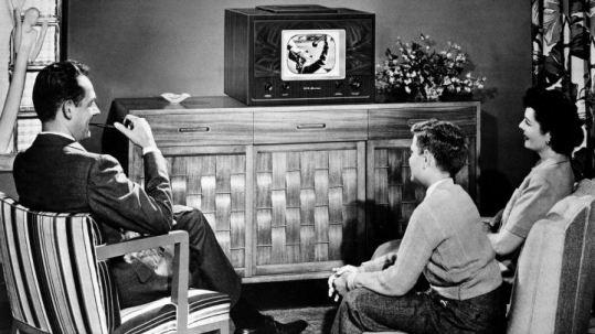 Vintage Television-720