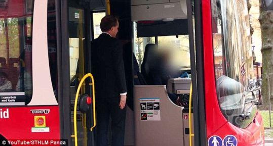Bus Fare Experiment